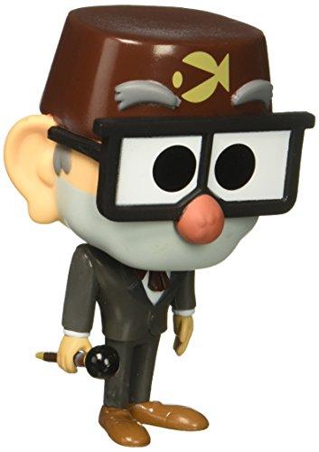 Funko Pop Grunkle Stan – Stanley Pines (Gravity Falls 242) Funko Pop Disney