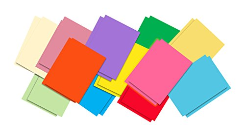 house-of-card-paper-a4-summer-seasons-coloured-card-and-paper-assorted-pack-of-100-sheets