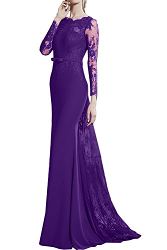 Ivydressing - Robe - Sirène - Femme Violet