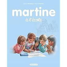 Martine, Tome 34 : Martine à l'école