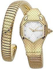 ساعة للنساء من جاست كافالي JC1L177M0035
