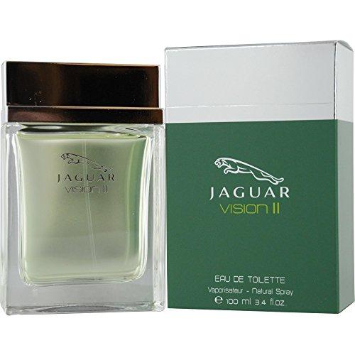 Jaguar Eau de Colonia Spray, Vision III 100ml
