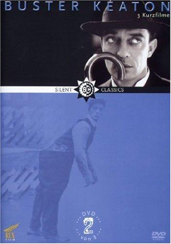 Buster Keaton, Vol. 02