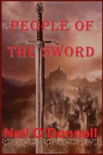 People of the Sword (English Edition)