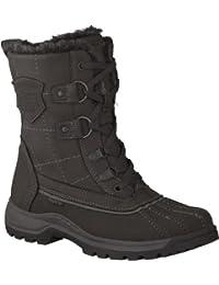 Reno Young Spirit Women Boot, Schwarz Stiefeletten