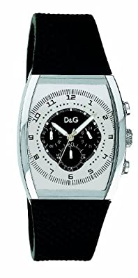 Dolce & Gabbana Men's Watch Analogue Quartz 3719740182