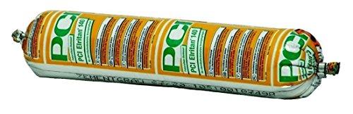 PCI ELRITAN 140 ZEMENTGRAU 400ml PU Dichtstoff Folienbeutel Alu