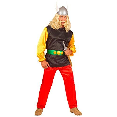 Gallier Kostüm Asterix Karneval Kostüme Karnevalkostüm Herren Gallierkostüm Fasching