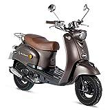 Motorroller GMX 460 Retro Classic 45 km