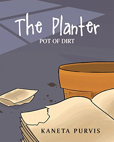 the-planter-pot-of-dirt-english-edition