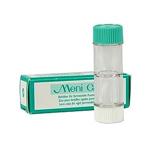 Menicon Meni Case, 1er Pack (1 x 1 Stück)