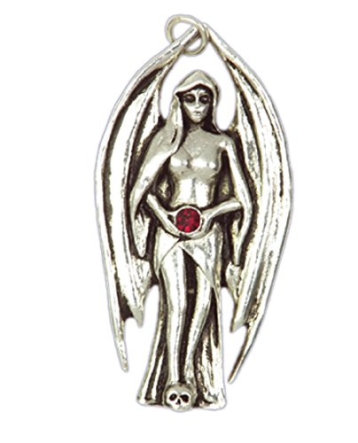 chtbarkeit- Amulett - Galraedia (Schlüssel Zur Realität)