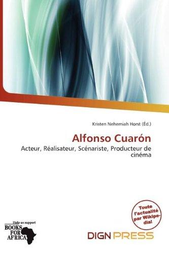 Alfonso Cuar N