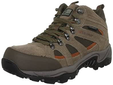 Karrimor Men's Bodmin Ii Mid Weathertite Taupe/Burnt Copper Walking Boot K300TBC151 7 UK