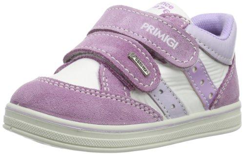 PRIMIGI Baby Mädchen DELFY Lauflernschuhe, Pink (ORCHIDEA/Bianco), 26 EU