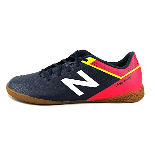 New Balance Visaro Control IN Synthétique Baskets Galaxy-Bright Cherry