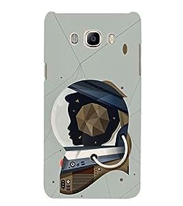 Print Masti Designer Back Case Cover for Samsung Galaxy J5 (6) 2016 :: Samsung Galaxy J5 2016 J510F :: Samsung Galaxy J5 2016 J510Fn J510G J510Y J510M :: Samsung Galaxy J5 Duos 2016 (Sun Music Bag Top Ear Phone Animation)