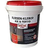 MEM Fliesen-Kleber fix und fertig, 1,5 kg, 500631
