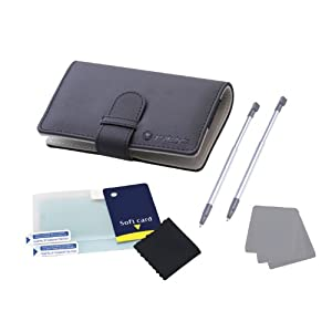 Essentials Pack – Zubehör Set – [3DS]