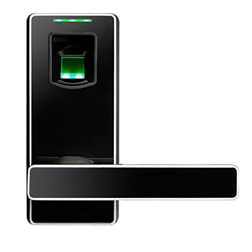 ZKTeco ML10 Smart cerraduras sin llave biométrica...