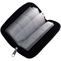 Andifany Memory Card Carrying Case Black  Generic ...