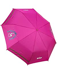 Scout Kinder Regenschirm Taschenschirm Schultaschenschirm Mit Reflektorstreifen Einfach Und Leicht Zu Handhaben Damen-accessoires Schirme
