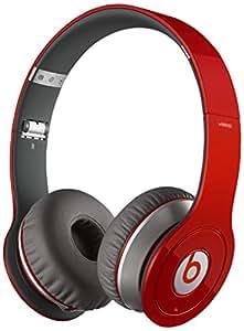 Beats by Dr. Dre Wireless Casque Audio Sans Fil - Rouge