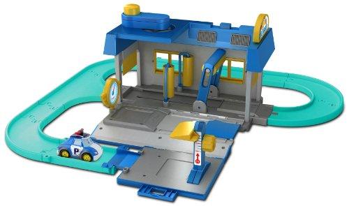 Ouaps 83159 - Centro de lavado de juguete