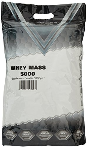 Syglabs Nutrition Whey Mass - Weight Gainer