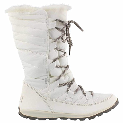 Sorel Damen Whitney Lace Schneestiefel Sea Salt