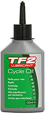 Weldtite Tf2 Cycle Oil 125 millilitre Bottle from Sport Direct