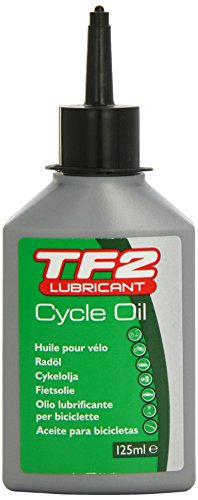 Price comparison product image Weldtite Tf2 Cycle Oil 125 millilitre Bottle