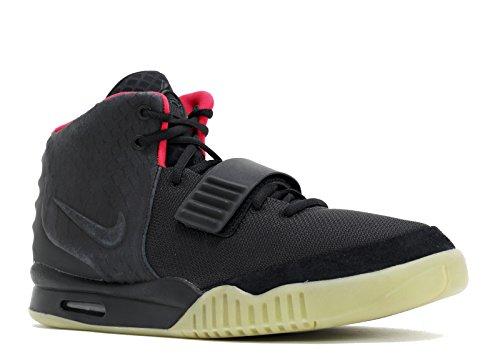 Air Yeezy 2 NRG - 508214-006 - Size 9.5 - Nike 1 Yeezy