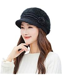 8f6c68c27d0e Amazon.fr   Hijab Bonnet - Bérets   Casquettes, bonnets et chapeaux ...