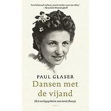 Dansen met de vijand (Dutch Edition)