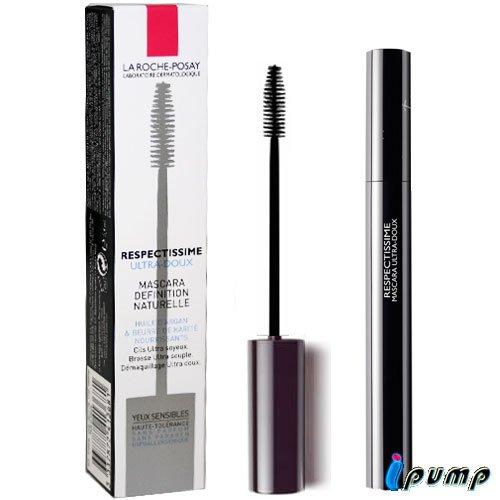 La Roche Posay Linea Respectissime Mascara Ultra Doux 5,9 ml Colore Bruno