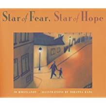 Star of Fear, Star of Hope by Jo Hoestlandt (1995-04-26)