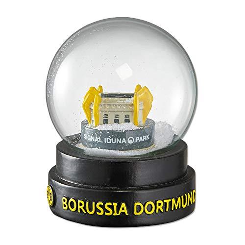 Borussia Dortmund BVB-Schneekugel Stadion one Size