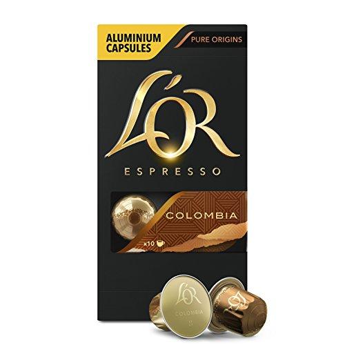 L'OR Espresso Colombia and L'OR Espresso Supremo - 41HXtdMISeL - L'OR Espresso Colombia and L'OR Espresso Supremo