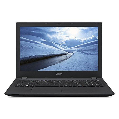 Acer Extensa 15 (2511-31B7) 39,6 cm (15,6 Zoll HD) Notebook (Intel Core i3-5005U, 4GB RAM, 256GB SSD, Intel HD Graphics 5500, DVD, Win 10 Home) schwarz