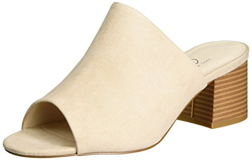 Another Pair of Shoes Miae1, Ciabatte Donna Beige (Beige24)