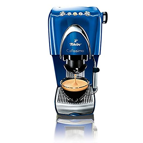 Tchibo Kaffeekapselmaschine Cafissimo CLASSIC, Nightflight