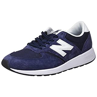 New Balance Men's Mrl420-sa-d Running Shoes, Multicolour (Abu Print), 10 UK 44.5 EU