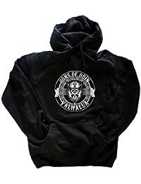 Shirtzshop T Shirt Sons Of Odin Valhalla