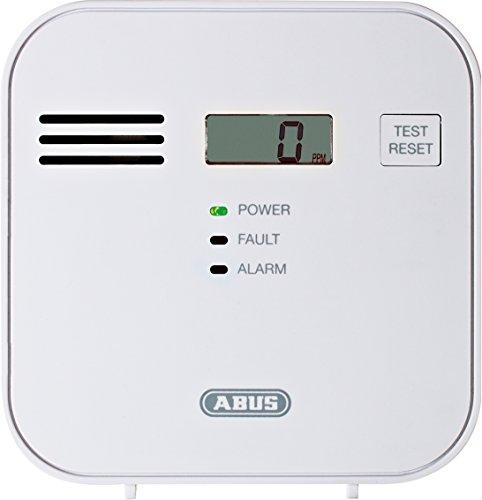 ABUS  Kohlenmonoxid-Warnmelder
