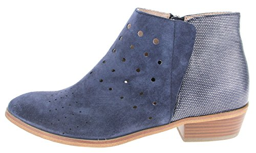 regarde le cielMandy 401 - Stivali Donna Empire Blue