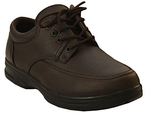 Dr Keller  Barry,  Herren Elegante Schuhe Braun