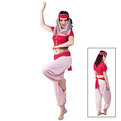 Preisvergleich Produktbild Kostüm eco Orient Tänzerin Sheba (M)
