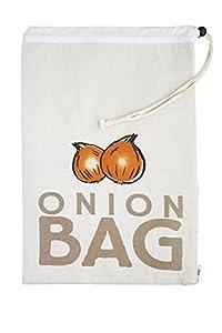 KitchenCraft Kitchen Craft Stay Fresh Onion Bag