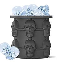 Type: outils de crème glacée Crème glacée outils type: Ice Cream bucket Matériau: caoutchouc de silicone Caractéristiques: protection de l'environnement Description du produit extérieure chambre Frozen Ice. L'intérieur bouteilles de les stocker. ...